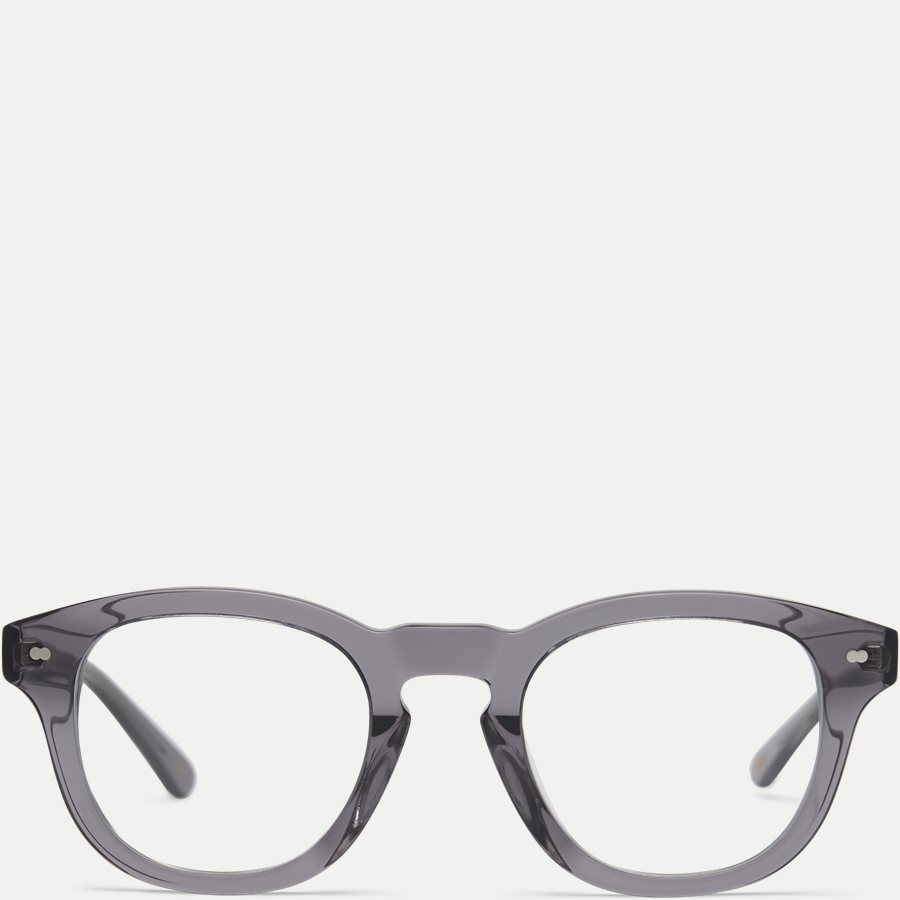 PASSABLE BL - Passable Blue Light Briller - Accessories - GREY TONIC - 1